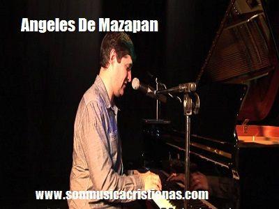 Marcos Vidal - Angeles De Mazapan