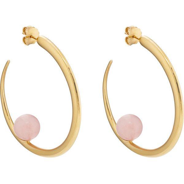 Khiry Womens Isha Hoop Earrings iOJL5V