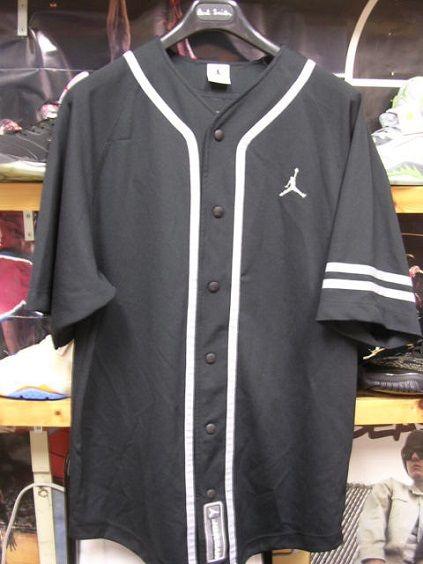 Air Jordan / Air Jordan Baseball shirts