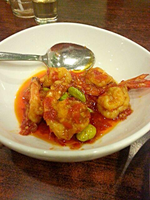 レシピとお料理がひらめくSnapDish - 5件のもぐもぐ - padang shrimps by Phinarasu
