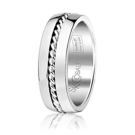 Scott Kay Www Ackermanjewelers Com Wedding Ring Bands Cobalt