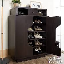 Shoe Storage Cabinet Modern Storage Cabinet Shoe Cabinet