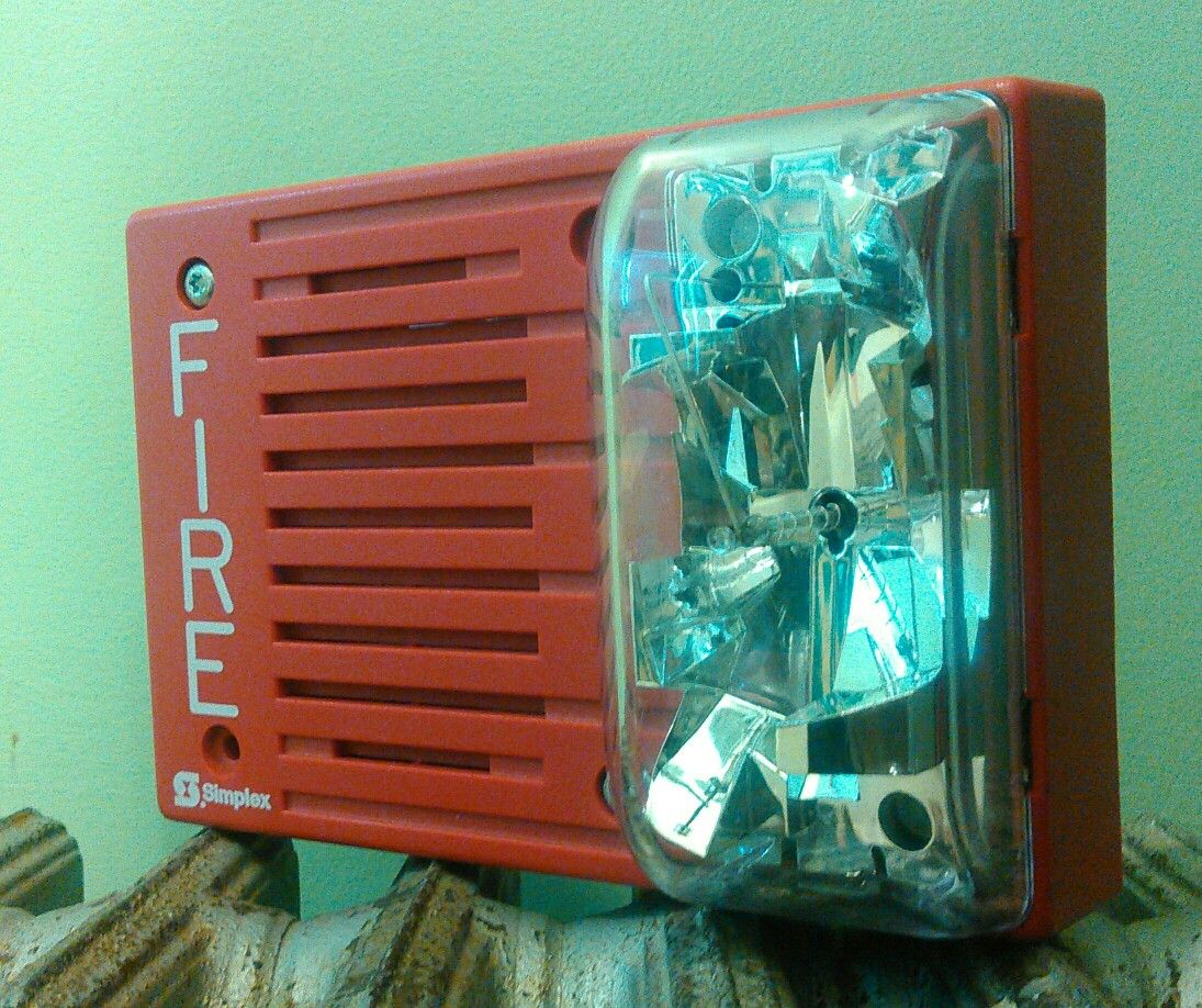 Simplex Horn Strobe Wiring Diagram Free Download Fire Alarm Sounder With Flasher Images Gallery
