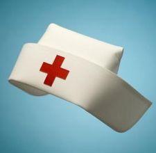 How To Make A Vintage Nurse Hat кухня винтажная