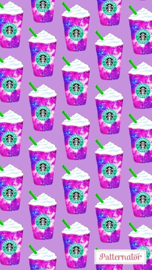 Cute Frappuccino Wallpaper Cute Starbucks Wallpaper Iphone Plus Iphonewallpapers