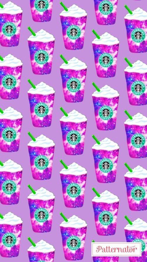 Cute Starbucks Wallpaper IPhone Plus
