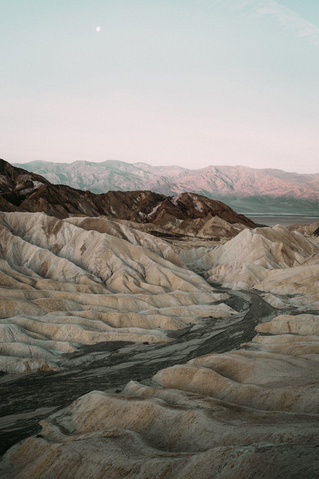 Road trip en Californie, USA : Joshua Tree, Palm S