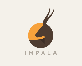 35 Beautiful Designed Animal Logos | Animal logo, Web design ...