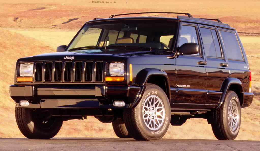 These Classic 4x4s Will Help You Off Road In Style Jeep Xj Jeep Cherokee Jeep Cherokee Xj