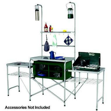 Camp Kitchen Ideas Northern Designs Portable Camp Kitchen Sam 39 S Club Camping Pinterest