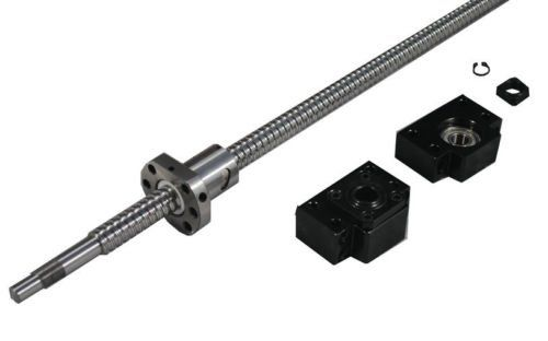 HH Ball screw RM 1605 L800mm with ballnetBK BF121pcs of 635x10 coupler * Visit the image link more details.
