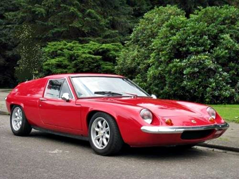 1974 Lotus Europa | Automobiles | Pinterest | Lotus and Cars
