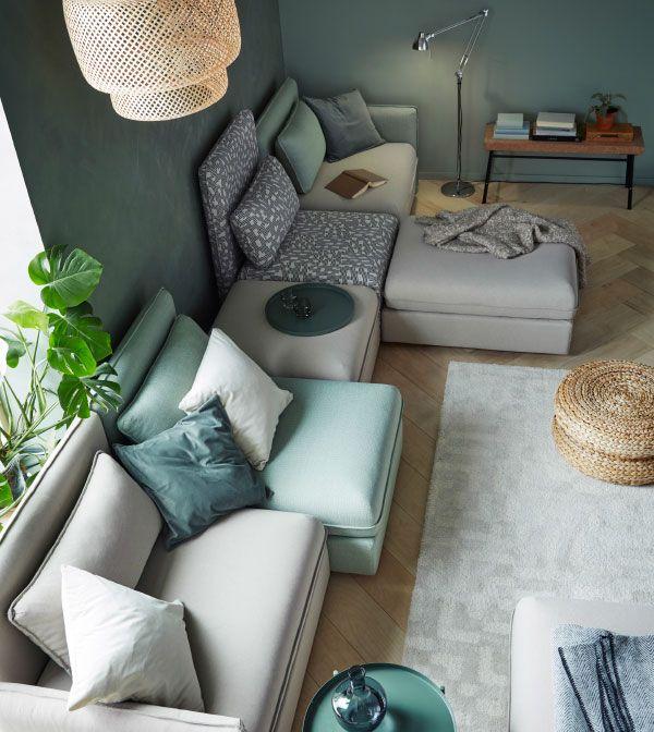 Australia Deco Salon Canape Modulable Ikea Canape Angle Ikea