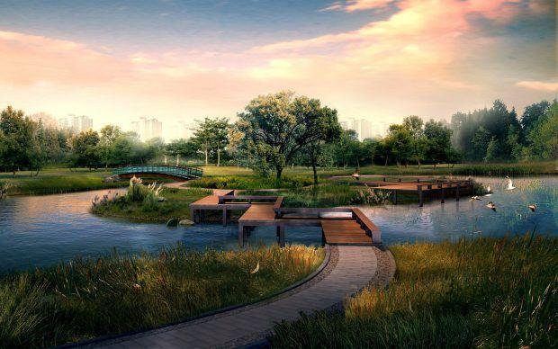 Beautiful Hd Download Pictures Scenery Wallpaper Landscape Background Japanese Nature Beautiful scenery wa wallpaper