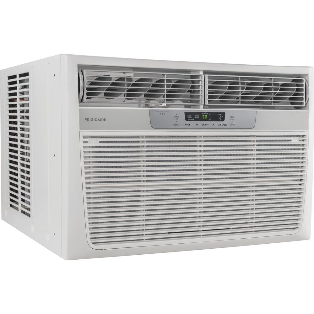 28000 BTU Window HeavyDuty Air Conditioner with