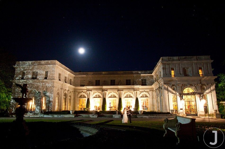 Weddings Dear Imaginary Fiance W Unlimited Funds Rosecliff Mansion Newport RI