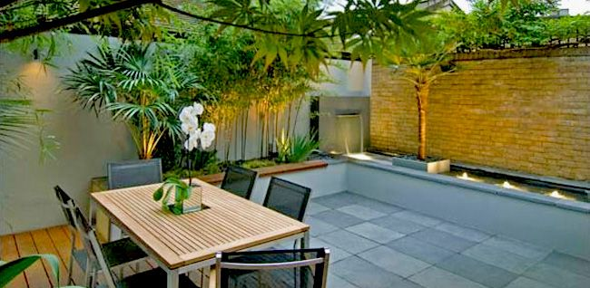 Garden Patio Ideas - 10 Tips to Decorate and Furnish Your Patio ...