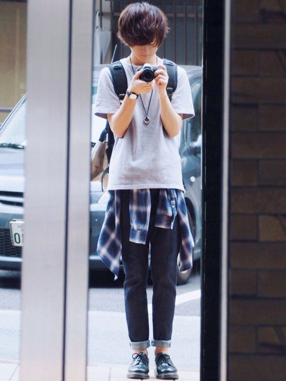 Mens Fashion Harness Tomboy Fashion Kpop Fashion Men Korean Fashion Men