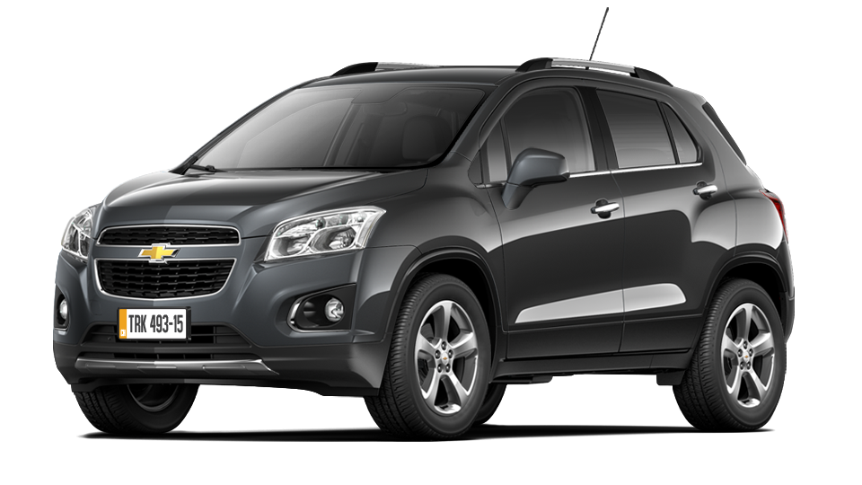 Chevrolet Tracker Ltz R 90 000 Chevrolet Cool Cars Black