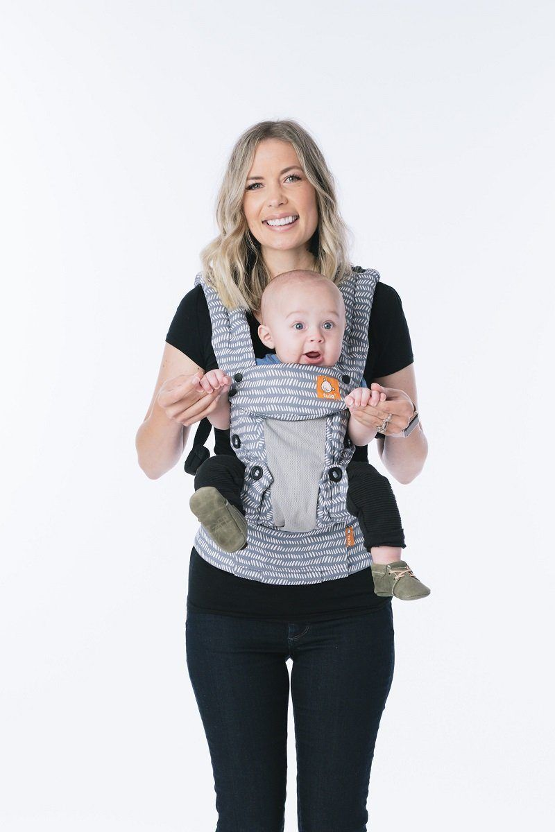862c40c86b0 Coast Beyond - Tula Explore Baby Carrier. Take in your surroundings with  Coast Beyond. This intricate