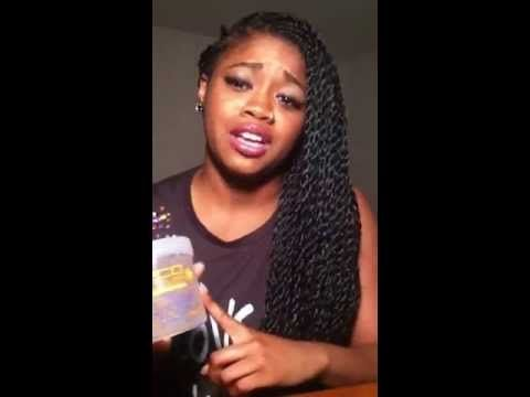 All About My Senegalese Twists - YouTube