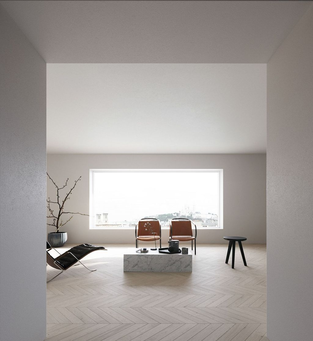 32 Best Minimalist Interior Design Ideas For Your Dream