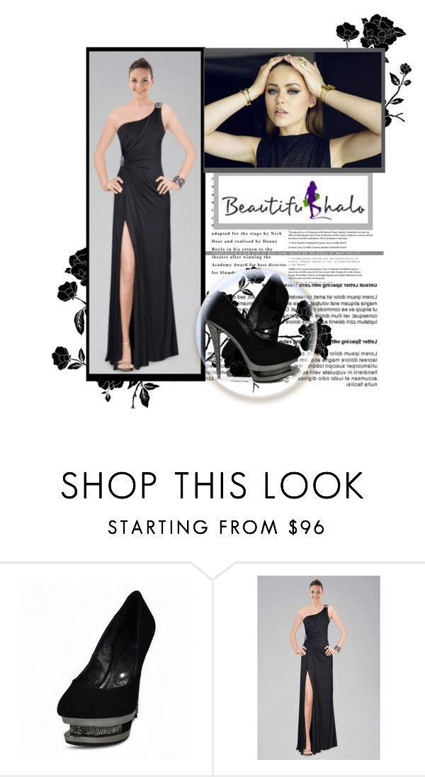 """""""BEAUTIFULHALO 5"""" by almedina-bojic ❤ liked on Polyvore featuring bhalo"""