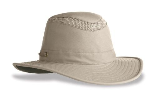 fc5034dff Tilley LTM6 Broader Down-Sloping Brim UPF50+ AirFlo Hat | Products ...