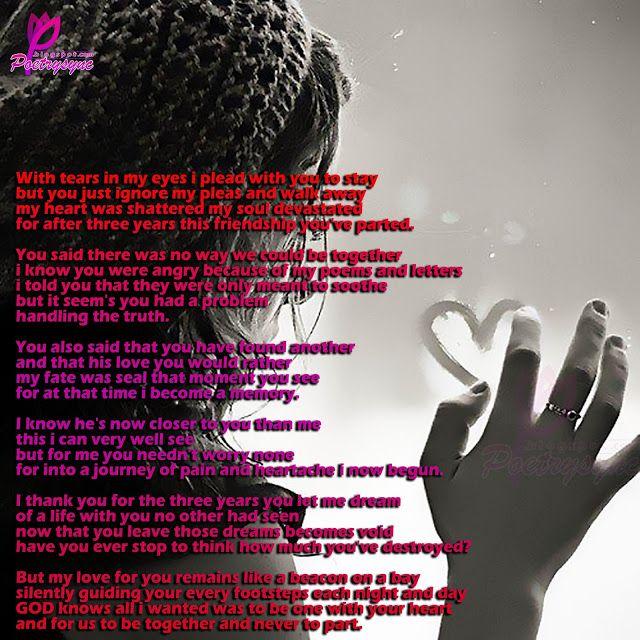 Analysis Of the poem 'Limbo'