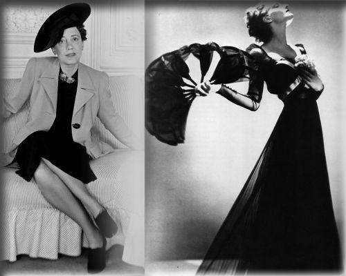 Wise Woman Wednesday: Elsa Schiaparelli - National Organization of ...