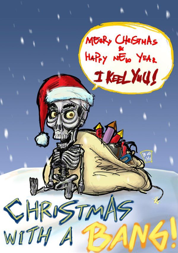 MERRY CHRISTMAS by thierryclan14.deviantart.com on @deviantART ...