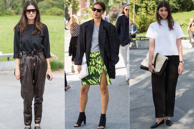 The Seven Secrets of Swedish Style - How to Dress Swedish - Elle