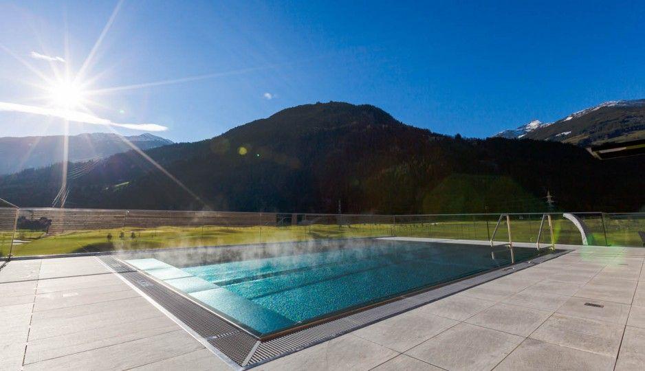 DOLOMITEN RESIDENZ **** SPORTHOTEL SILLIAN    #leading #spa #resort #leadingsparesort #indoor #wellness #holiday #pool #baden #wasser #outdoor #dolomiten #sportresidenz #zillertal