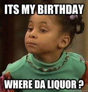 50+ Funny Birthday Memes to Celebrate Another Year Around the Sun
