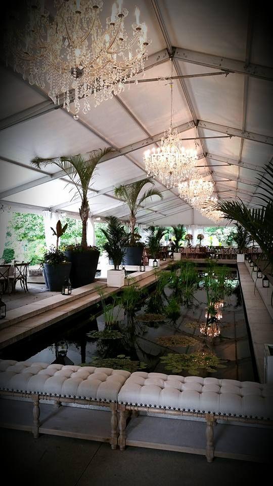 The Beautiful Cleveland Botanical Gardens Cleveland Wedding