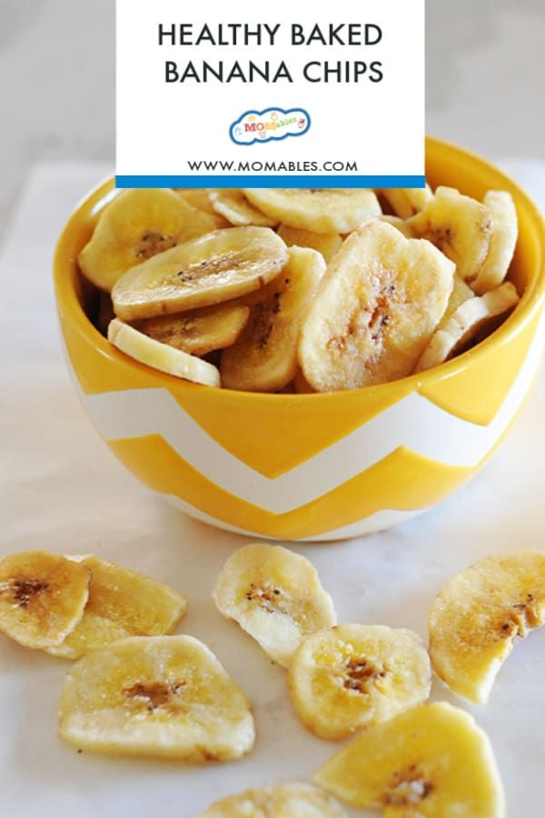 Want to know how to make healthy banana chips In the oven of course Turn overripe bananas into a delicious snack