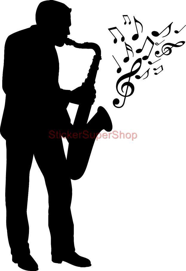 jazz silhouette clip art http www clker com clipart 167086 html rh pinterest com clipart jazz gratuit jazz clip art free