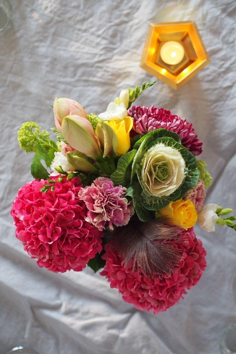 Cutflowers http://www.lily.fi/blogit/coco-sweet-dreams/harjoitusillallinen