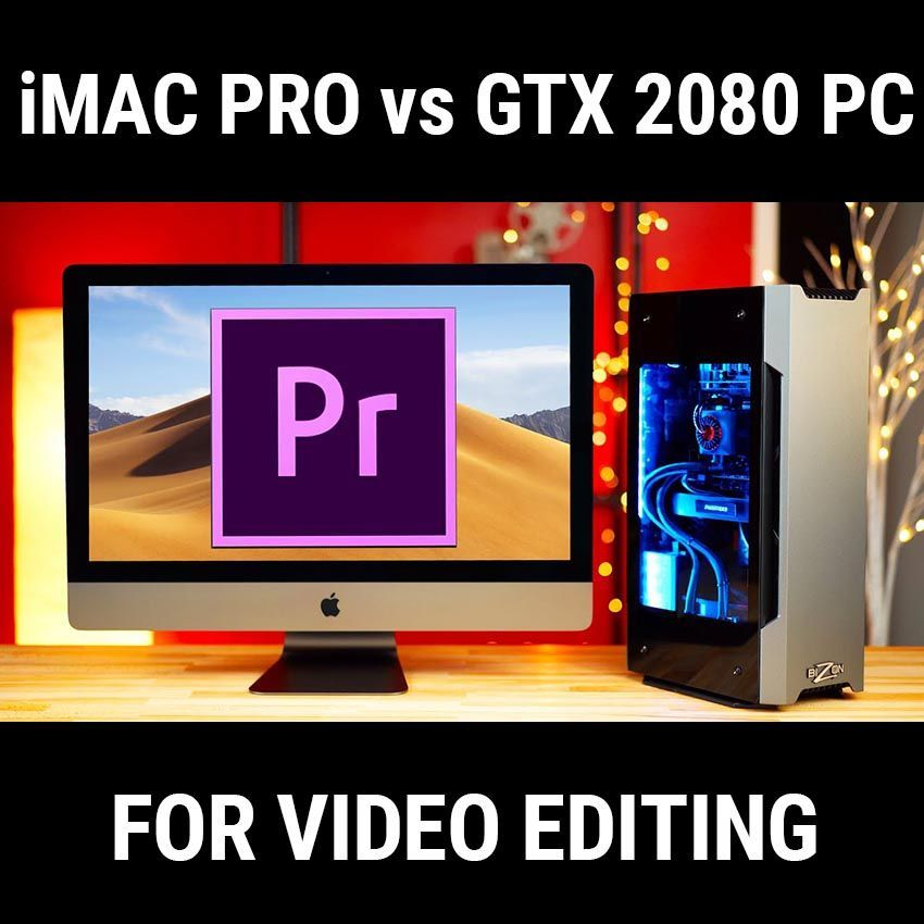 Pin by Thomas Kerr on Custom PC Builds Imac, Video