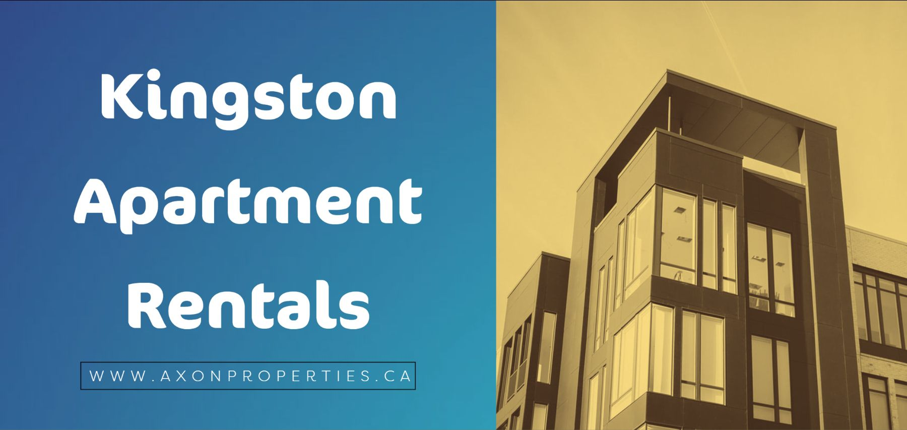 When Searching For Apartment Rentals You Should Consider Several