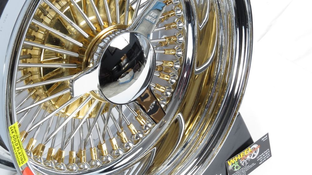 Superior Wire Wheels Wire Wheel Lowrider Cars Car Features