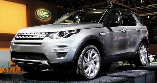 2016 Land Rover Discovery Sport Release Date Australia