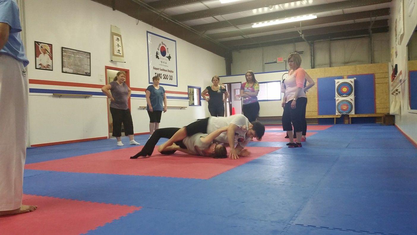 Highkix martial arts llc latrobe pa krav maga