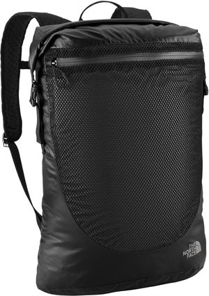 2c113751a276 The North Face Waterproof Daypack - TNF Black (JK3)