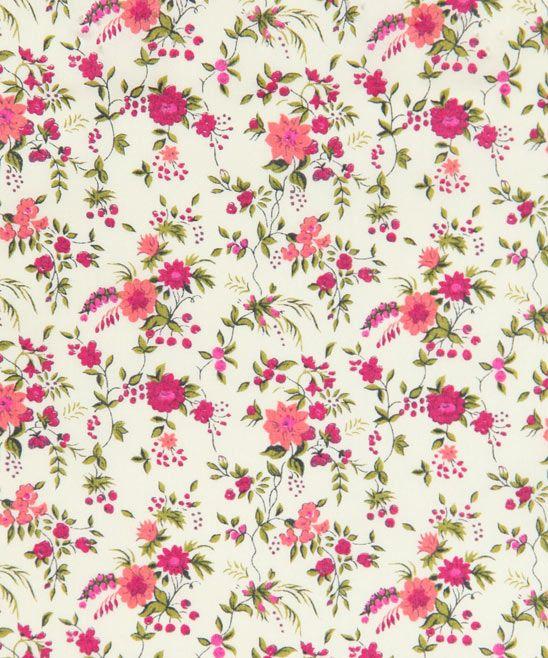 Liberty Of London Fabric Dibujos En Tela Flores Pequenas Telas Estampadas