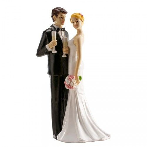 The Little White Wedding Chapel: Wedding Cake Toppers