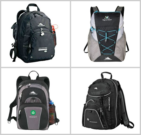 HIgh Sierra Backpack from HotRef.com