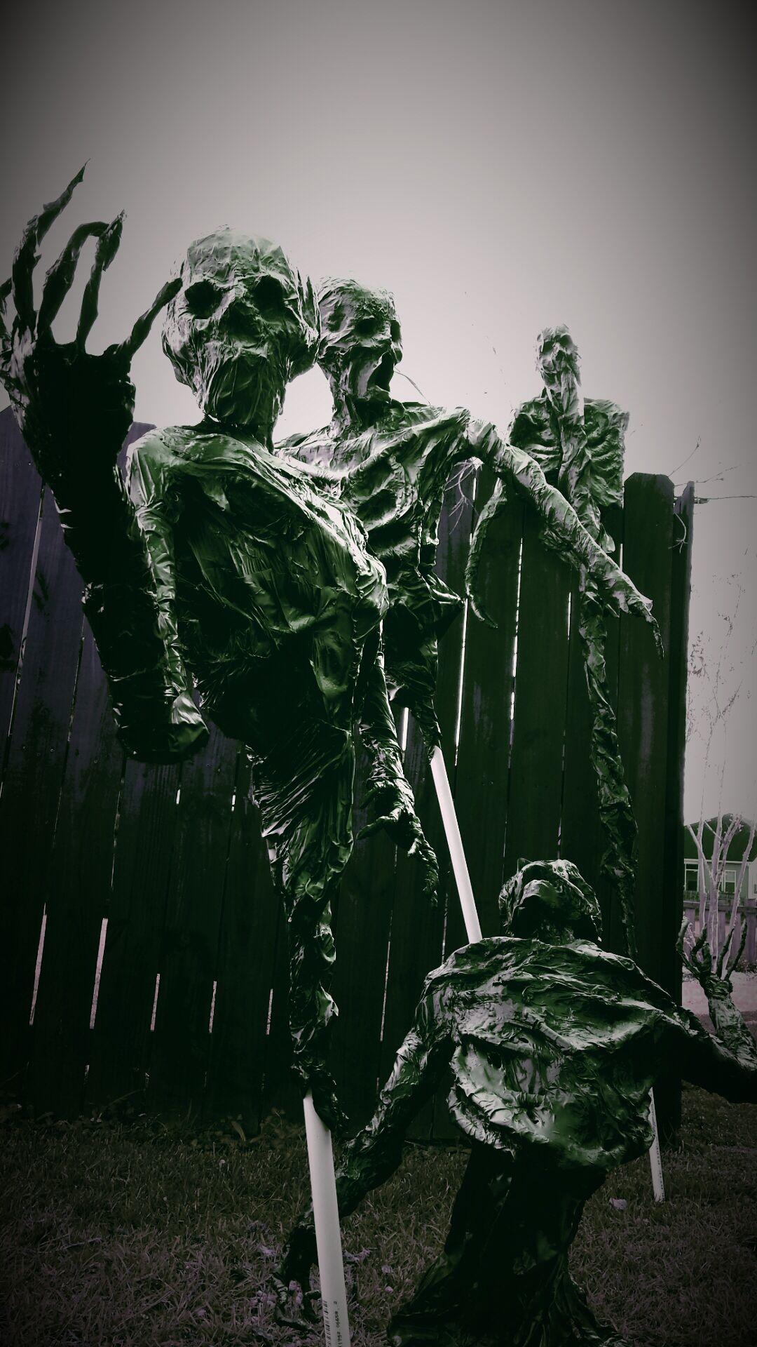 Halloween Groundbreaker Horde Ghouls