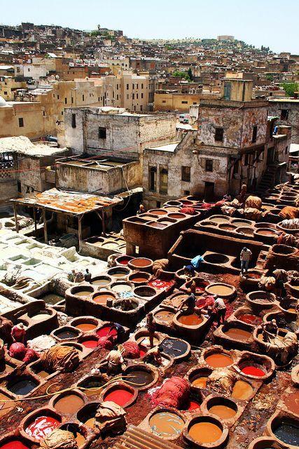 Cartas De Courtney Morocco Travel Places To Travel