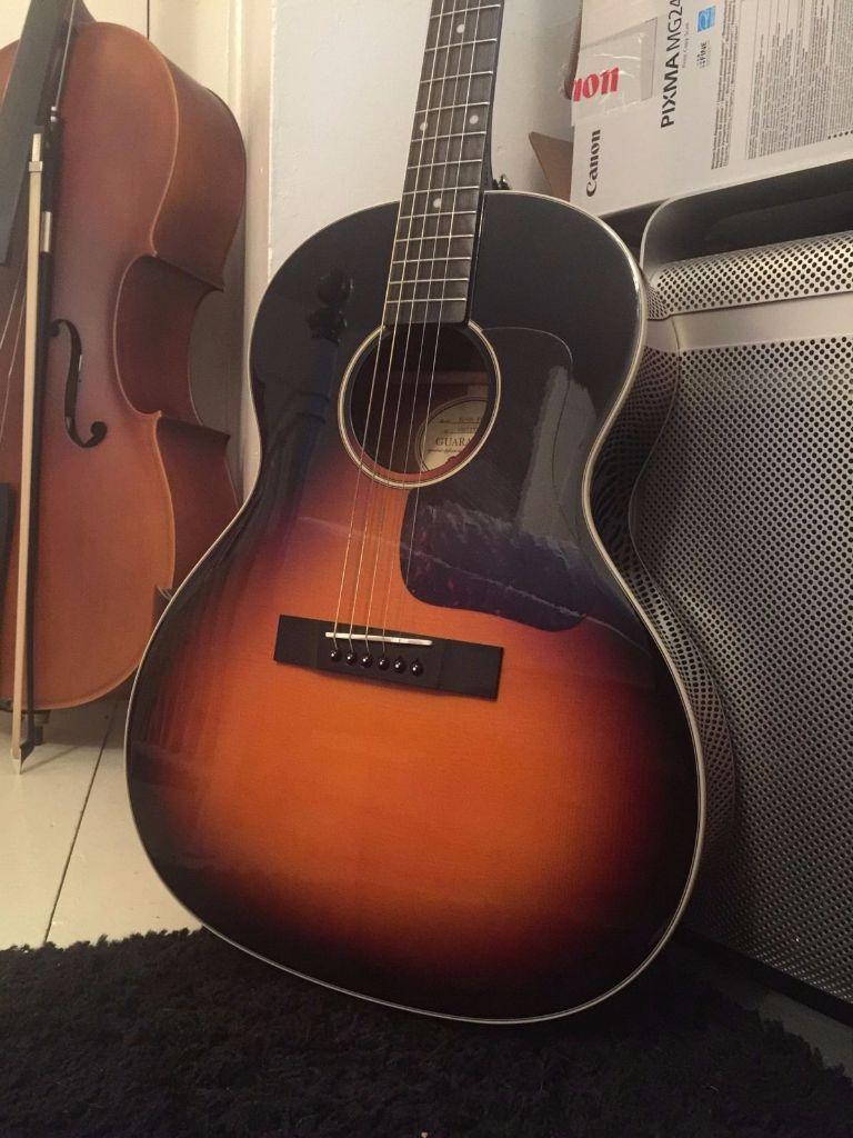 Epiphone EL00 Pro Parlour Acoustic Guitar Cambridge
